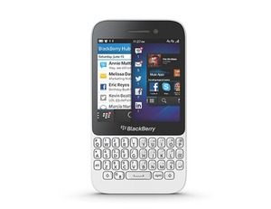 Blackberry-q51
