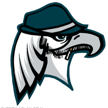 Philadelphia-eagles-hipster-logo