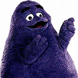 Grimace