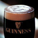 Guinness-draft