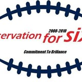 Reservation_for_six_logo