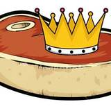 Steak-with-crown
