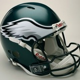 Philadelphia-eagles-authentic-pro-line-revolution-full-size-riddell-helmet