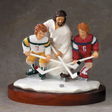 Jesushockey