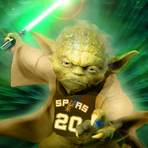 Spursyoda