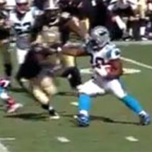 Jonathan-stewart-stiff-arm