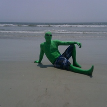 Greenmanbeach