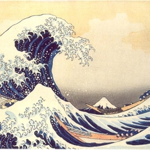 Hokusai-vague