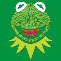 Muppets_the-green-album