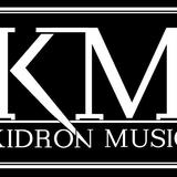 Kidron_logo_black2
