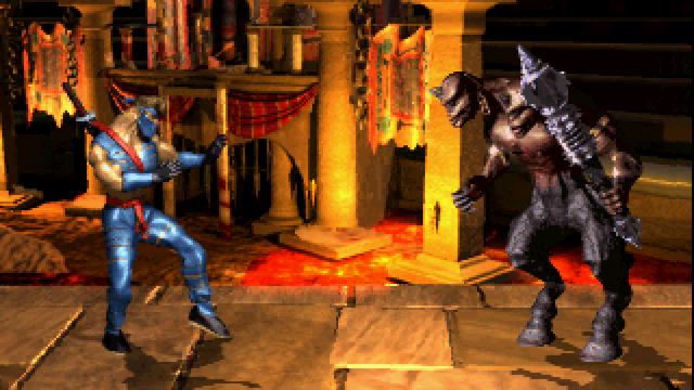 New Killer Instinct May be in The Works