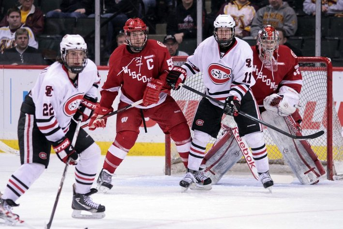 NCAA: Scouting St. Cloud