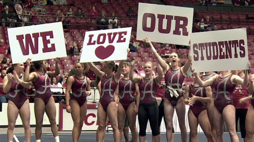 harley gymnastics meet 2013 nfl