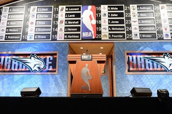 2013 NBA Draft lottery standings: Suns move into top 3, Kings rise ...