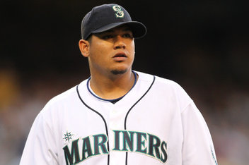 Conflicting reports on Felix Hernandez extension - SB Nation Seattle