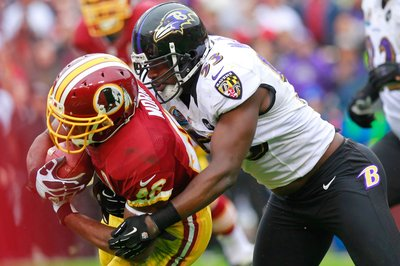 Lardarius Webb, Jameel McClain showing signs of progress from injuries photo