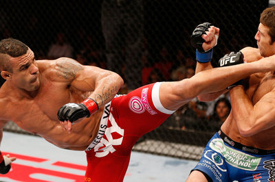 UFC on FX 8 Results: Sunday Perspective  - Bloody Elbow