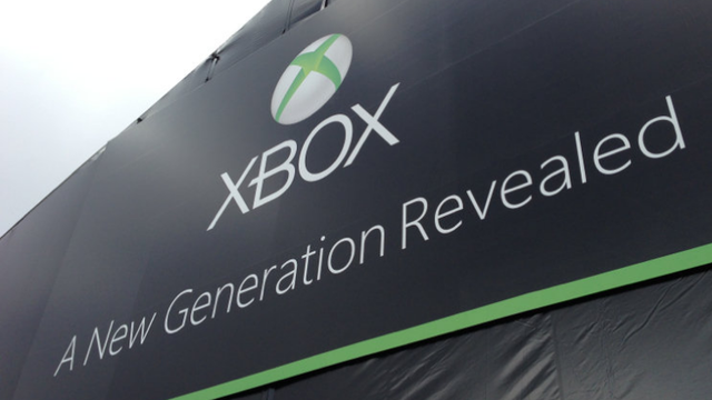 Watch the Xbox Reveal