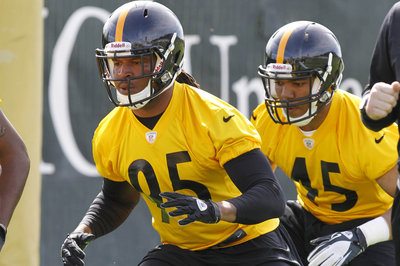"Steelers rookie Jarvis Jones: ""great player, doesn't test well"""