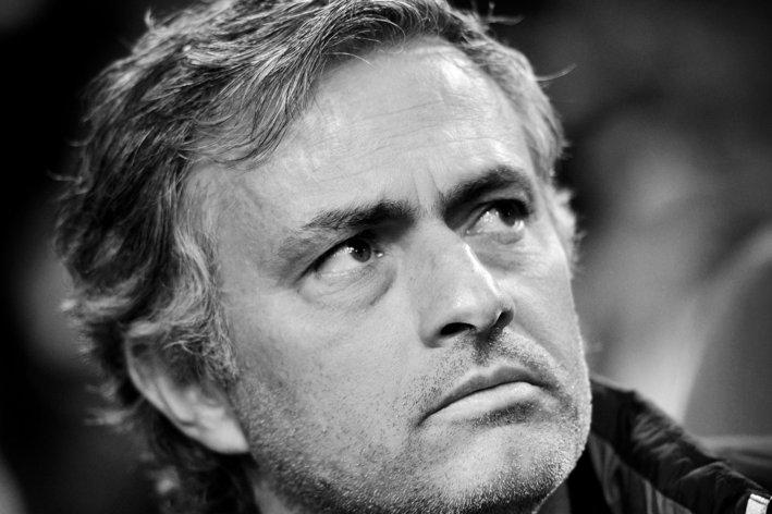 Жозе Моуринью, Реал Мадрид, Челси, Барселона