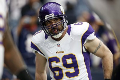 Jared Allen Comes In At #60 On NFL Network Top 100