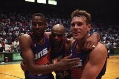 Suns-1993