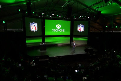 NFL, Microsoft partner to bring greater technology to fans and the sideline