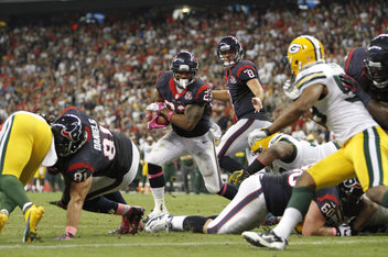packers vs texans