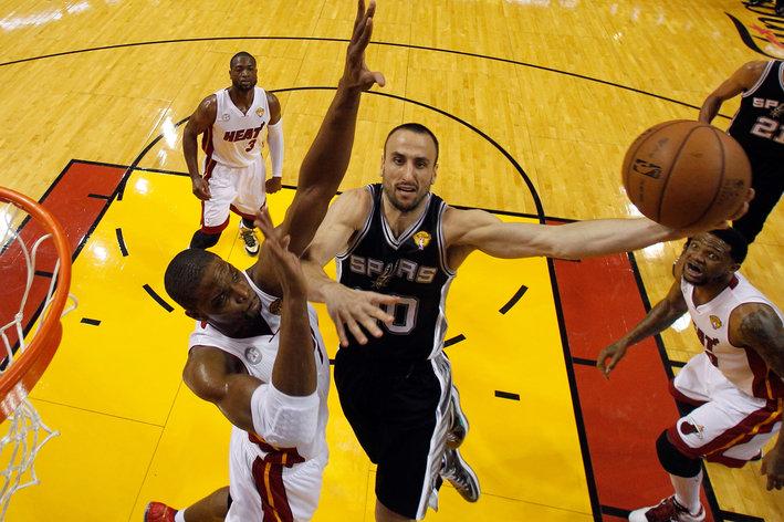 NBA Miami Heat Trade Rumors, Miami Heat Rumors 2013, Miami Heat Rumors
