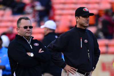 49ers, Greg Roman agree to two-year extension, according to Ian Rapoport