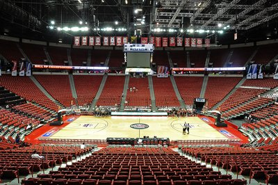Vegas Summer League Schedule: Atlanta opens play on July 12 photo