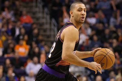 The Phoenix Suns' soil: Fertile ground or fallow earth? photo