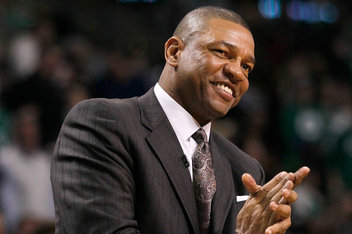 Doc Rivers heading to Clippers for 2015 first-round pick, pending league approval