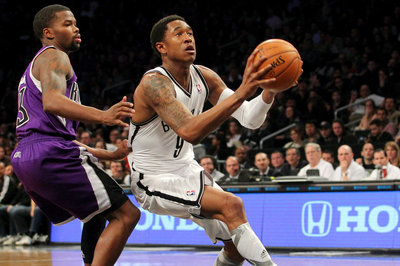 NBA Draft 2013 rumors: Timberwolves, Nets discuss MarShon Brooks trade