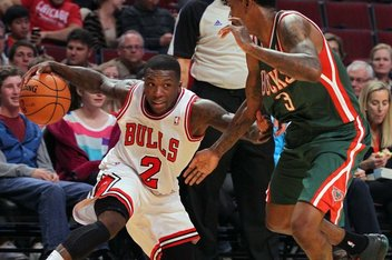 Post image for Nate Robinson Carries Bulls to Second Win of Preseason