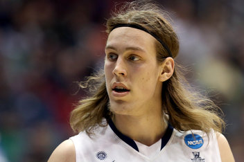 Kelly Olynyk's journey from redshirt to Celtics jersey