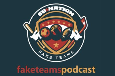 Fake Teams Podcast Episode 14: Super Duper American MP3