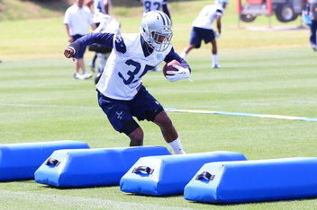 Dallas Cowboys 2013 training camp primer - SBNation.com