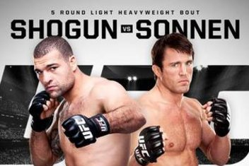 Shogun vs. Sonnen