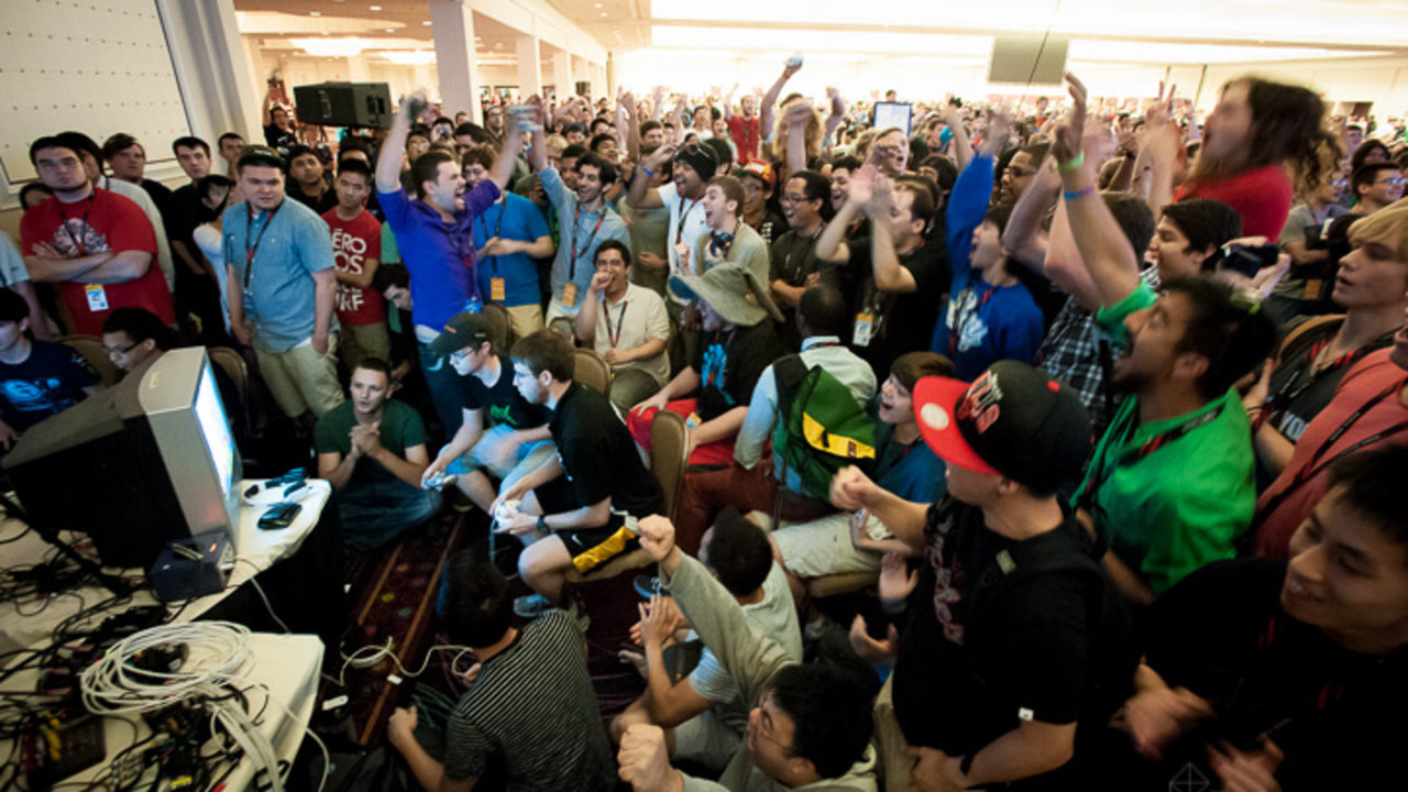 Why the fighting game community is color blind