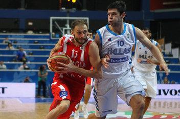 3d Eurobasket 2013 – Georgia