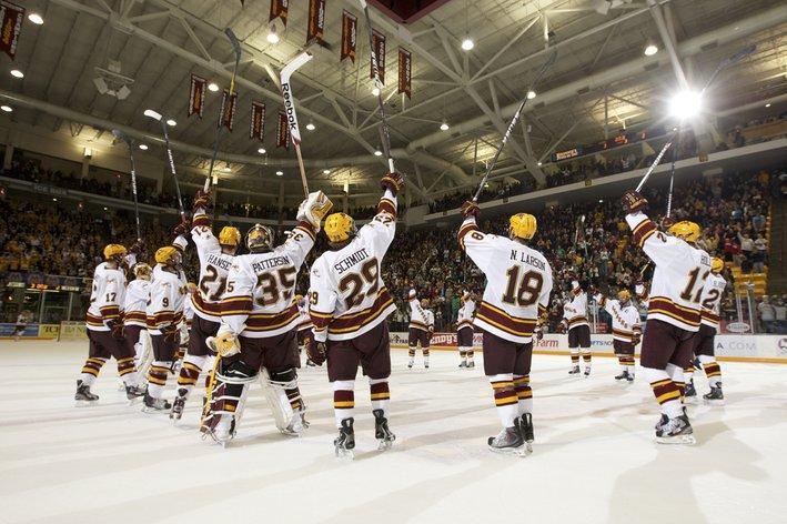 BIG10: Gophers Exhibition Thoughts On Minnesota's Freshman