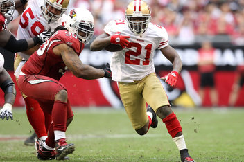 49ers on Nuggets Monday Night Football 49ers At Cardinals Niners