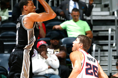Phil's Fantasy Basketball Monday: Danny Green is hot, and more from around the league