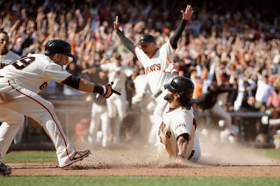 Reviewing Angel Pagan's 2013 season