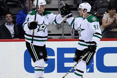 Tyler Seguin, Jamie Benn Proving Themselves One of League's Most Potent Duos