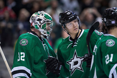 Dallas Stars Should Break Up Ray Whitney and Alex Chiasson