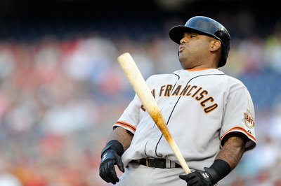 Pablo Sandoval trade rumors that don't make sense