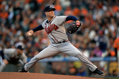 Tim Hudson reportedly signs two-year deal with Giants