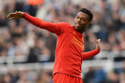 Joyful Sturridge Loving Life, Liverpool, and Luis
